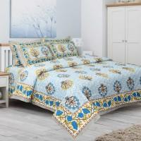 Bedsheets Manufacturer in India-Jaipur Wholesaler