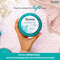 Himalaya Products Mohali