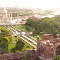 Best Hotels in Agra | 4 Star Hotels in Agra | Travel Rajputana