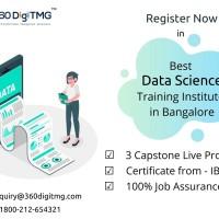 360DigiTMG - Live Data Science Data Analytics Courses in Bangalore