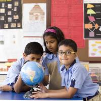 Sherwood High - A Leading ICSE School in Bangalore
