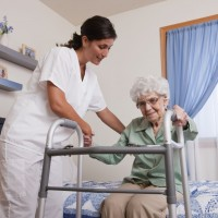 MRS Home Health Care Services