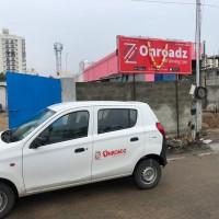 Onroadz Car Rental