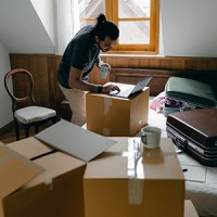 Ascent Packers And Movers International Domestic Bangalore