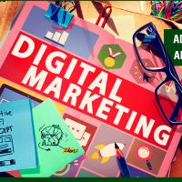 Digital SEO Marketing Company