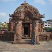Top 10 Most Famous Temples In Bhubaneswar
