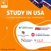 Edmium-Overseas education consultancy in Visakhapatnam