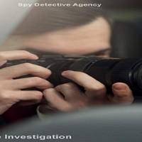 Spy Detective Agency