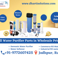 Dharti solutions