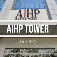 AIHP Tower