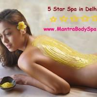 Mantra Full Body to Body Massage Centre in South Extn Delhi