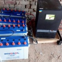 Ajay Batteries