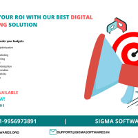 SigmaIt Software Designers
