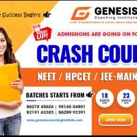 Genesis Coaching Institute
