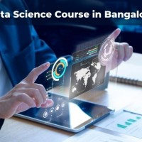 Data Science Course in Bangalore with Placement - 360DigiTMG