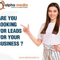 Digital Marketing Company, Alpha Media