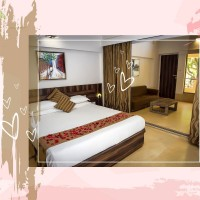 4 Star Hotels in Calangute