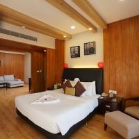 Resorts near Chandigarh