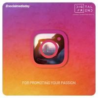 Digital Friend - Marketing & Design Studio