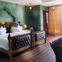Hotel in Mandrem