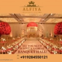 Alfiya Wedding Hall - Best Wedding Hall In Mumbra
