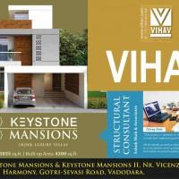 Vihav Realty Pvt. Ltd.
