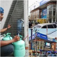 YUDIN AC Maintenance& Service