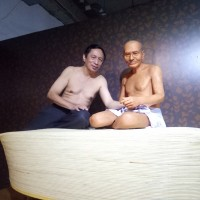 Akupunktur Jakarta Sinshe HAN