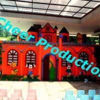 Sanggar Badut Citra Studio
