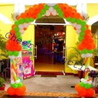 Badut Ultah Citra Studio