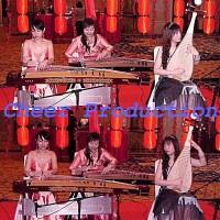 Grup Musik Mandarin Parmonas