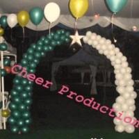 Dekorasi Balon Citra Studio