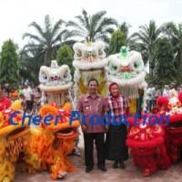 Grup Barongsai Lie Ong Tien