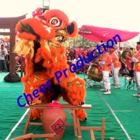 Club Barongsai Tan Ceng Bok