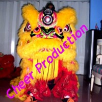 Club Barongsai Studio 10