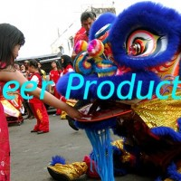 Barongsai Liong Cheer Production