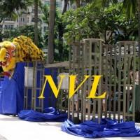 Sewa Barongsai Liong NVL Grup