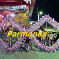 Sewa Liong Barongsai Parmonas