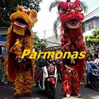 Grup Barongsai Parmonas