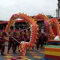 Sewa Barongsai Liong Tan Ceng Bok