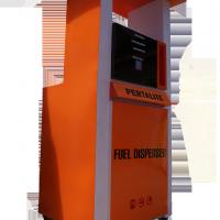 Pom Mini Digital S-Tarch Teknik