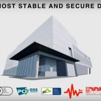 PT Graha Teknologi Nusantara GTN Data Center Indonesia