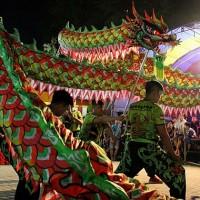 Liong Barongsai Kota Bandung