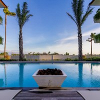 The Double View Mansions - Bali