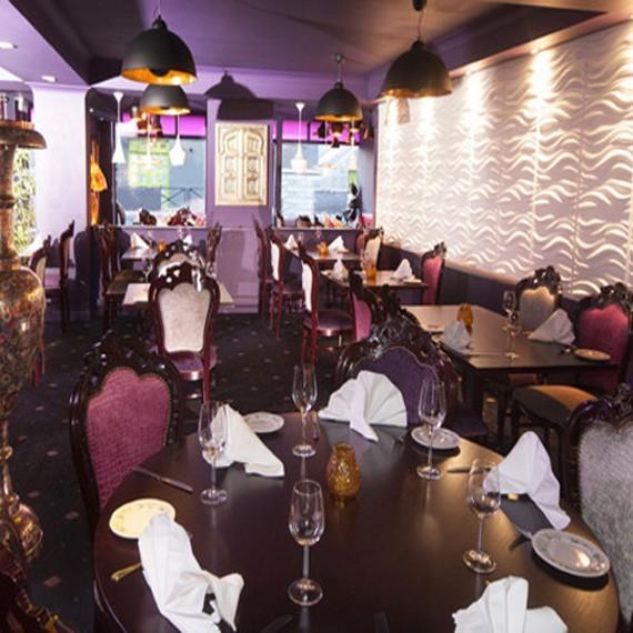 Eastern Tandoori Indian Restaurant (Galway city centre)