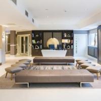 DoubleTree by Hilton Dublin – Burlington Road