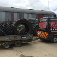 Matty Parle Tyres