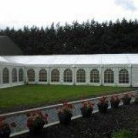 MARQUEE HIRE IRELAND AVAILABLE FROM LOUTH MEATH MARQUEE HIRE