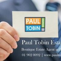 Paul Tobin Estate Agents