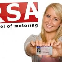 RSA School of Motoring Leinster
